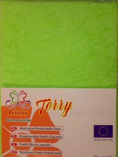Plachta frote 100 x 200